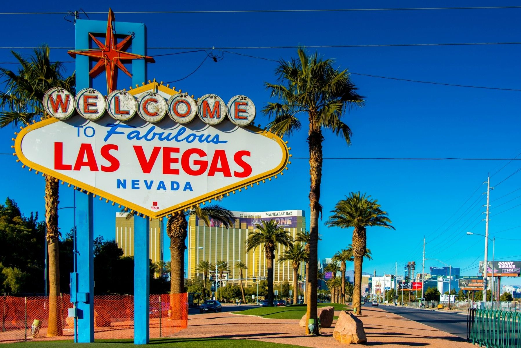Туры в Лас Вегас