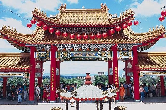 Туры в Шанхай