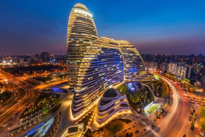 Путевки в Китай