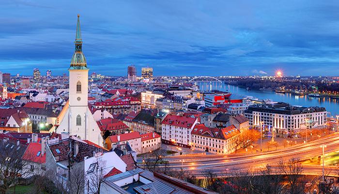 Туры в Словакию из Херсона, Николаева, Одессы, Киева