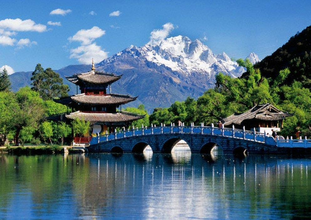Горящие туры в Китай, Пекин, ГонкКонг из Киева, Херсона, Одессы